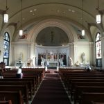 St. Benedict Catholic Church, Fort Worth image