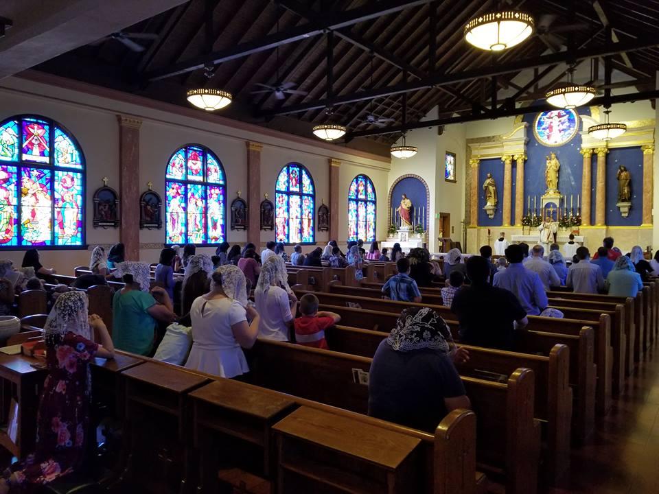 St. Anne Church, San Diego image