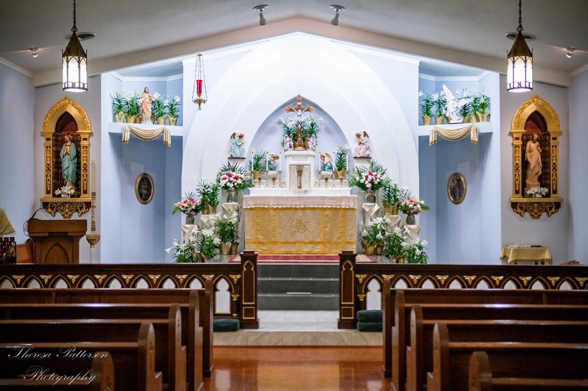 Our Lady, Help of Christians Catholic Church, Alabama – Latin Mass