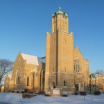 Saint Rose of Lima Catholic Church, Quincy