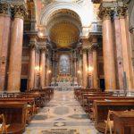 Santissima Trinità dei Pellegrini, Roma