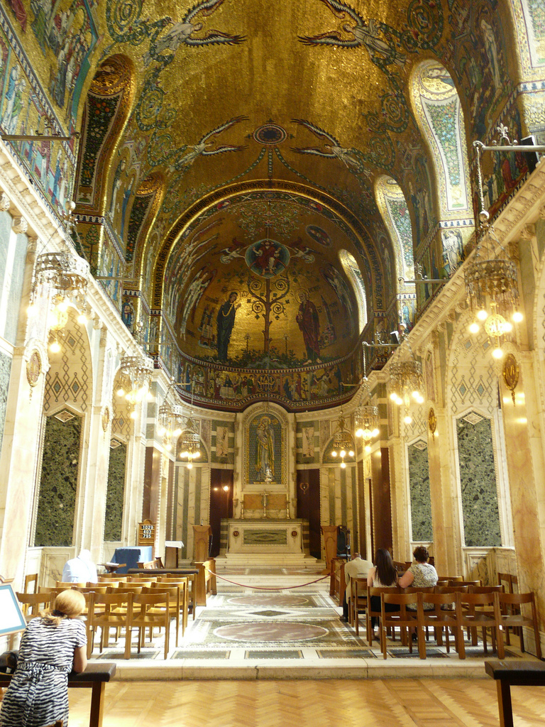 Westminster Cathedral, London image