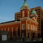 Old St. Patrick Oratory, Kansas City image