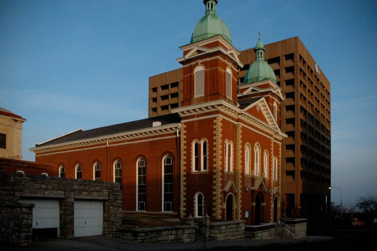 Old St. Patrick Oratory, Kansas City image
