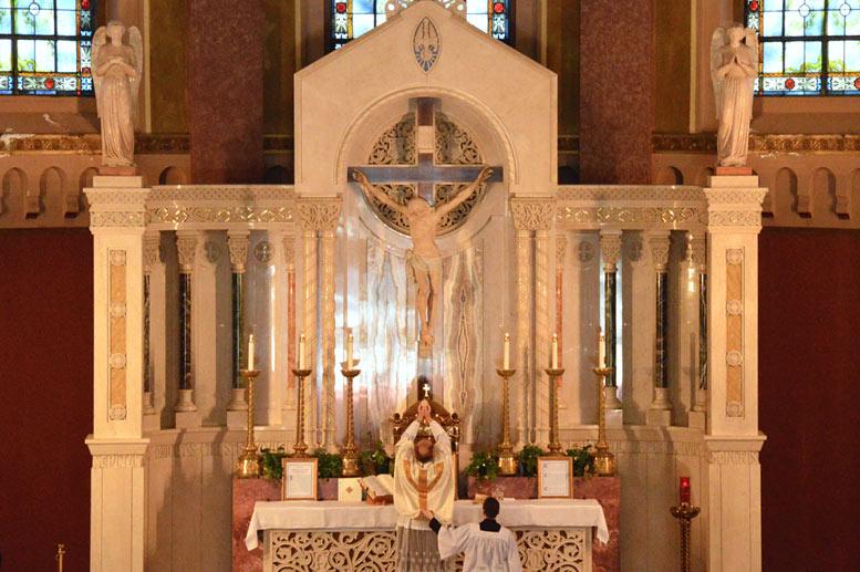Saint Andrew the Apostle Parish, Calumet City image