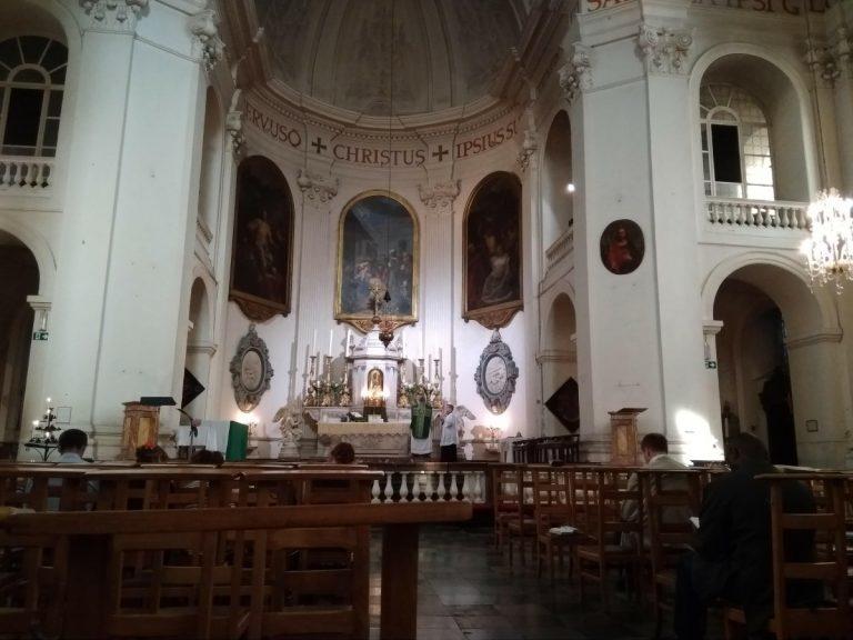 Eglise Saints Jean et Etienne aux Minimes, Brussels image