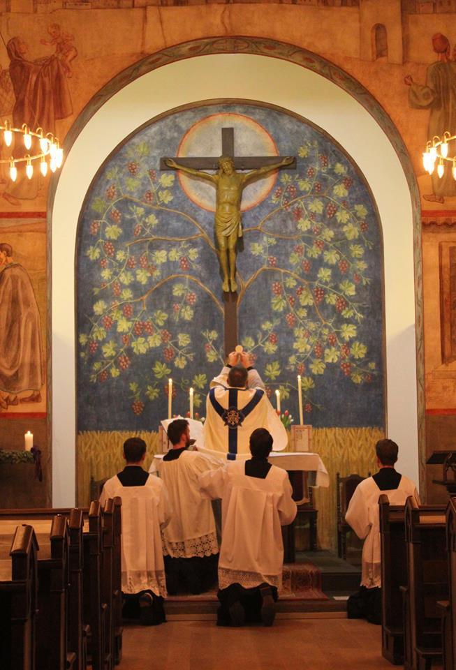 Jesu Hjerte Kirke Katolsk Kirke, Randers image