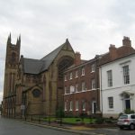 St Mary's Shrine Church, Warrington image