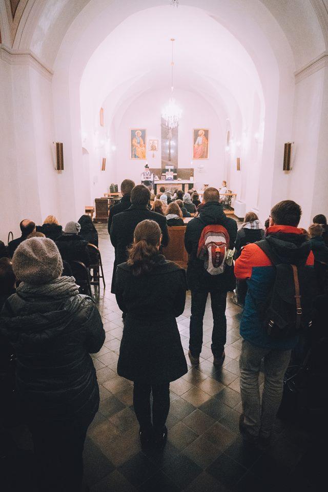 Kościół śś. Apostołów Piotra i Pawła (Ss. Peter and Paul Church), Kraków image