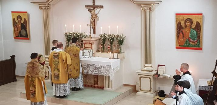 Chapelle Saint-Augustin, Lausanne image