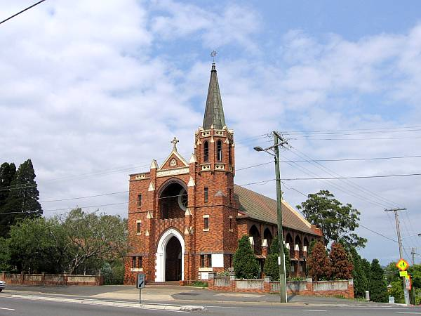 Mary Immaculate Church, Annerley image