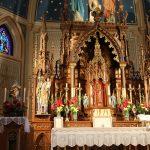 St. Mary's Catholic Church, Salem