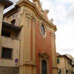 Chiesa di Sant'Apollonia, Comitato Pisano San Pio V – Pro Missa Antiqua, Pisa