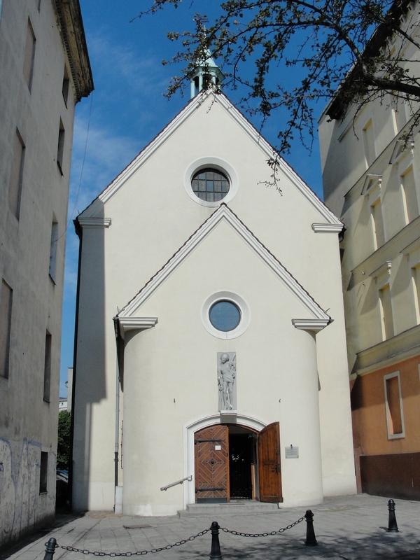 Kościół pw. św. Sebastiana, Opole image