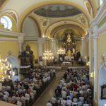 Kościół Rzymskokatolicki pw. Najświętszego Serca Pana Jezusa, Bydgoszcz