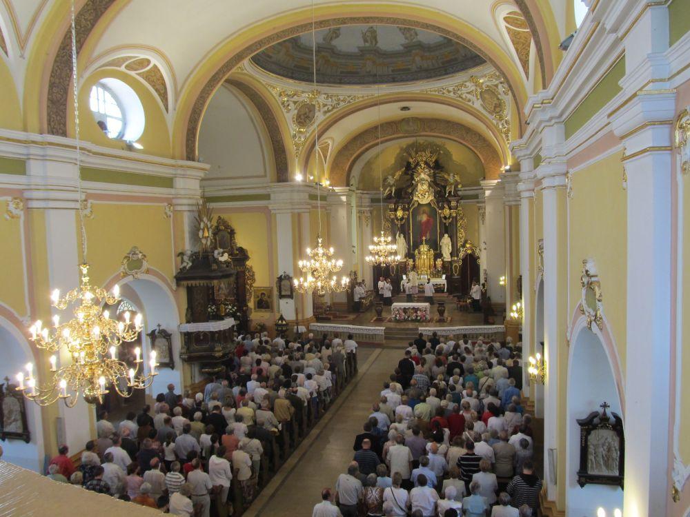 Kościół Rzymskokatolicki pw. Najświętszego Serca Pana Jezusa, Bydgoszcz image