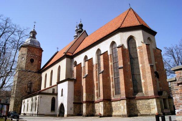 St. Margaret Basilica, Nowy Sącz image