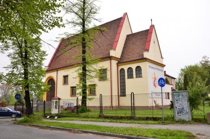St. Joseph Academical Church/Kościół Akademicki p.w. św. Józefa, Tarnów image