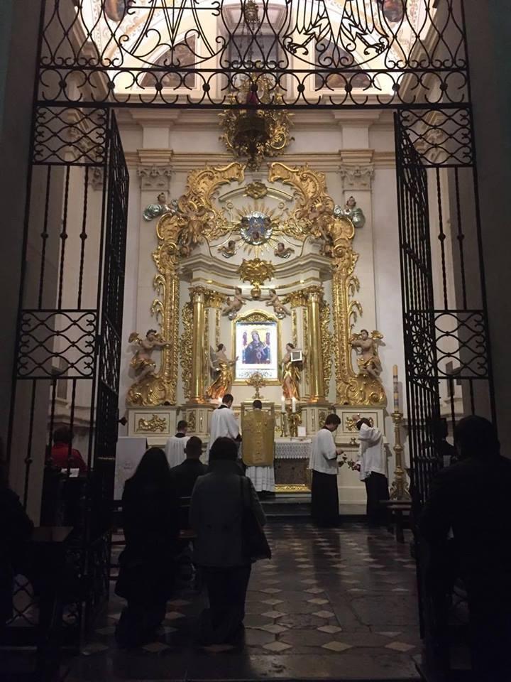 Bazylika Bożego Ciała (Corpus Christi Basilica), Kraków image