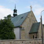 St. James the Apostle Church/Kościół św. Jakuba, Myślenice image