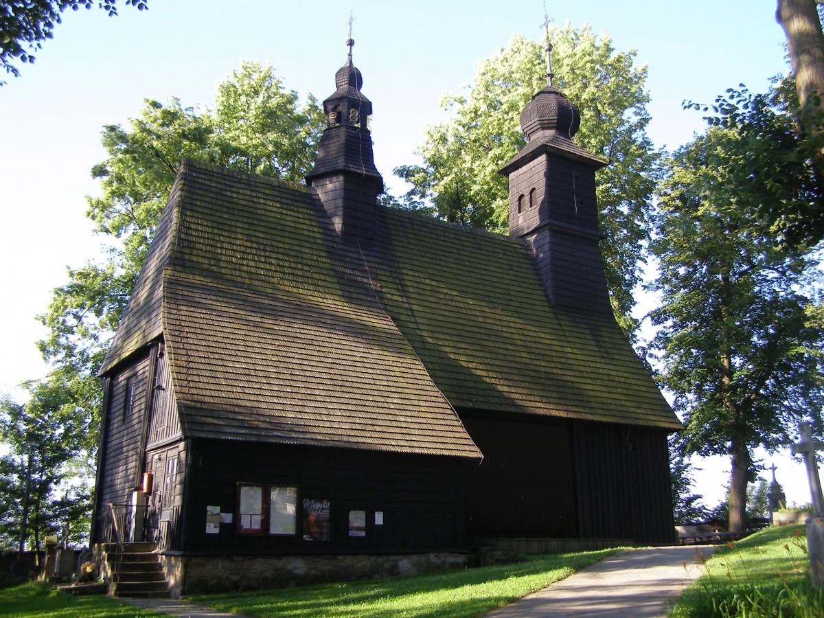 St. Anne Church/Kościół św. Anny, Nowy Targ image