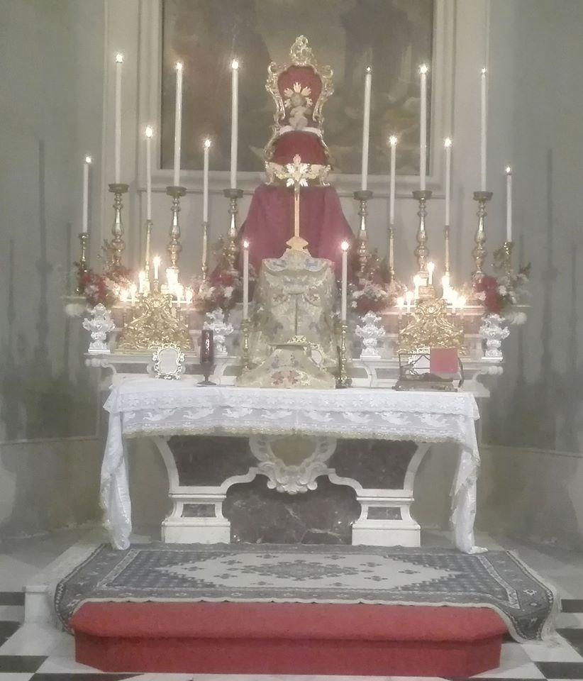Oratorio dei S.s. Pietro e Caterina ( o rettoria della S.S. Concezione), Savona image
