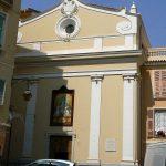 Chapelle Notre-Dame de la Miséricorde, Monaco image