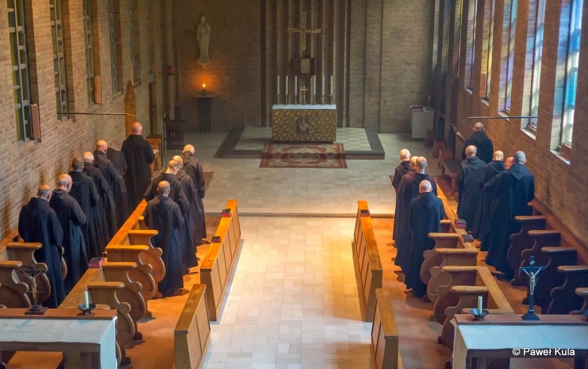 Abbaye Saint-Paul de Wisques, Wisques image
