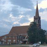 St. Joseph Parish, Dyer image
