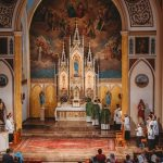 Saint Mary Parish, Conshohocken image