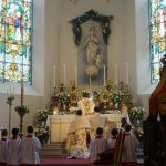 Basilique Notre-Dame, Fribourg