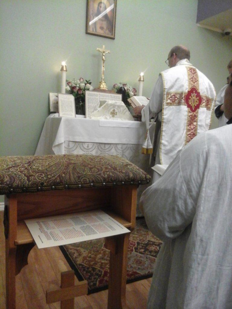 Saint John Paul II University Parish – Catholic Campus Center, Denton image