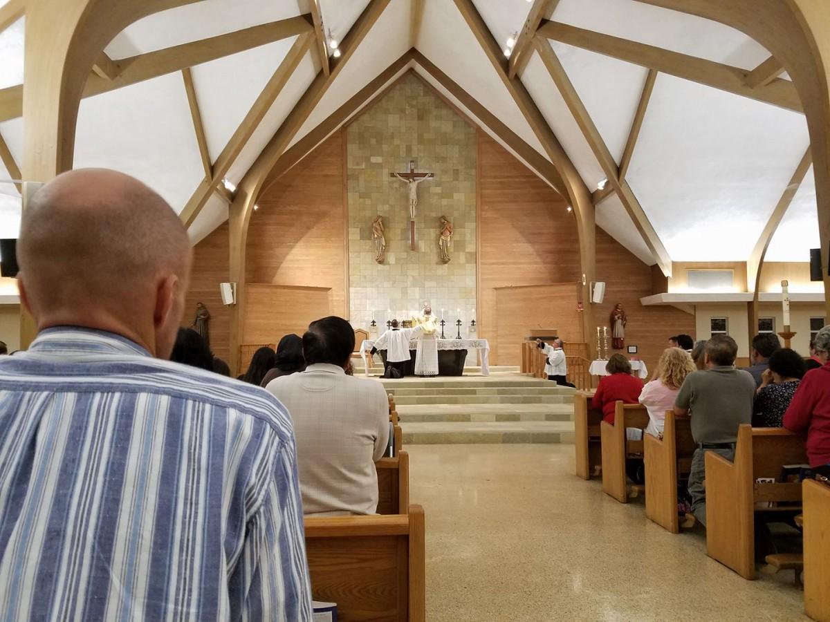 Saint Charles Catholic Church, San Diego image