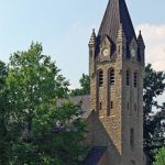 Assumption Catholic Church, New Haven