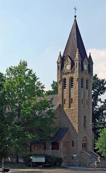 Assumption Catholic Church, New Haven image