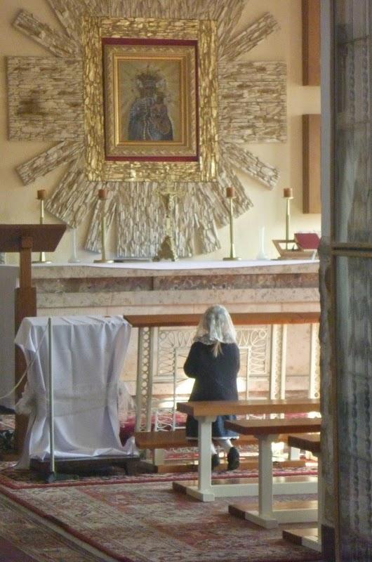 Sanktuarium, Wielgolas image