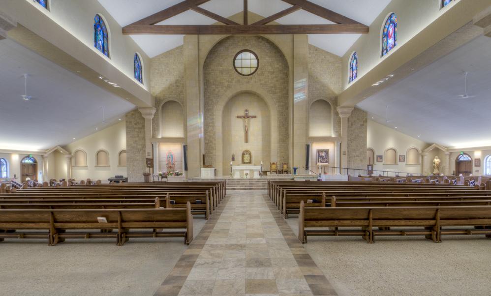 St Paul Catholic Church, Idaho – Latin Mass Directory