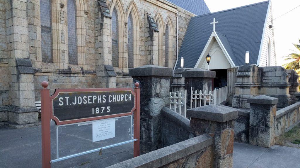 St Joseph's Church, Beechwood – Latin Mass Directory